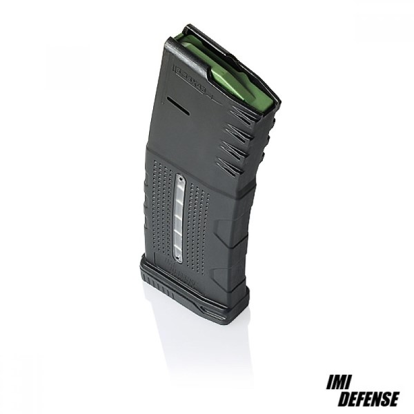LOGO_G2 5.56 Enhanced Magazine