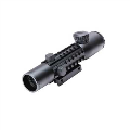 LOGO_Riflescope with Picatiny Rails