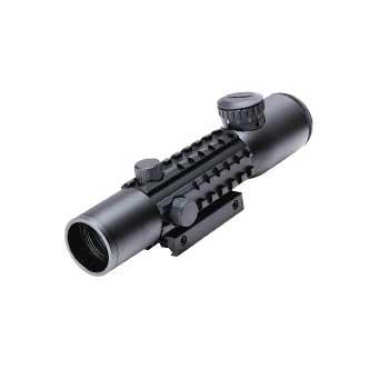 LOGO_Riflescope with Picatiny Rails