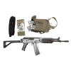 LOGO_Works ZS M21M Selbstladegewehr