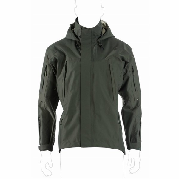 LOGO_UF PRO® Monsoon Jacket