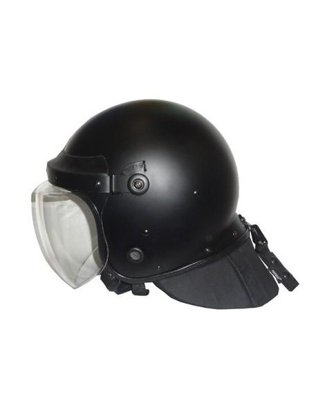 LOGO_Anti-riot protection helmet