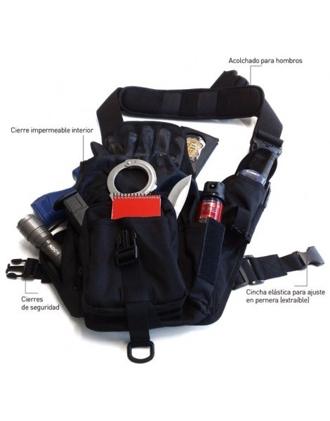 LOGO_Holsters, pouches, sheaths, belts and nylon made accessories