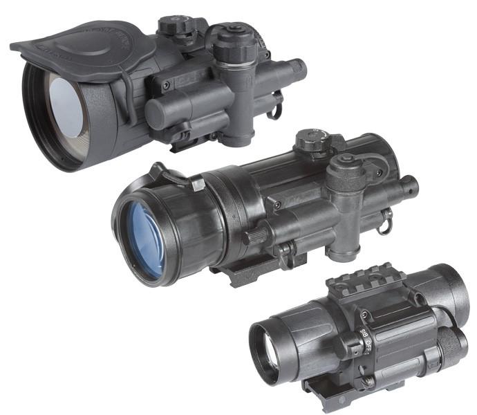 LOGO_Night Vision Clip-On System