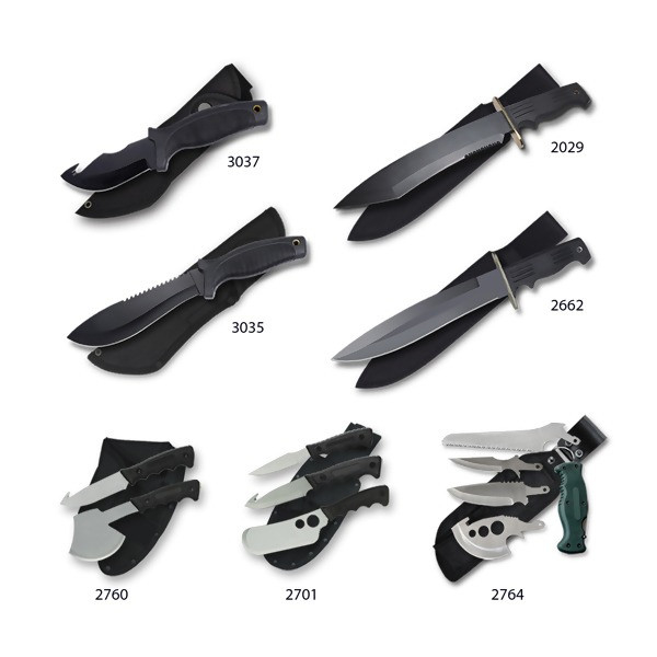 LOGO_hunting knives