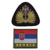 LOGO_Woven emblems