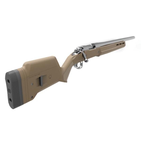 LOGO_Magpul Hunter 700 Stock Remington® 700 Short Action