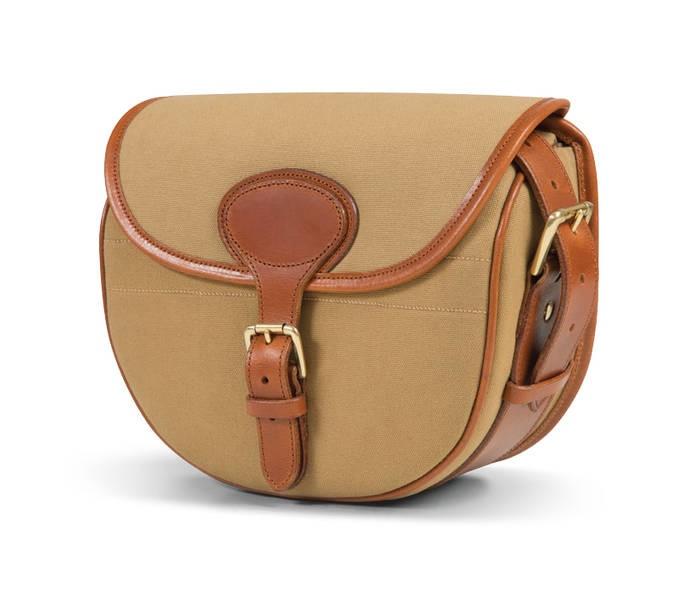 LOGO_Patronentasche aus der Field Collection