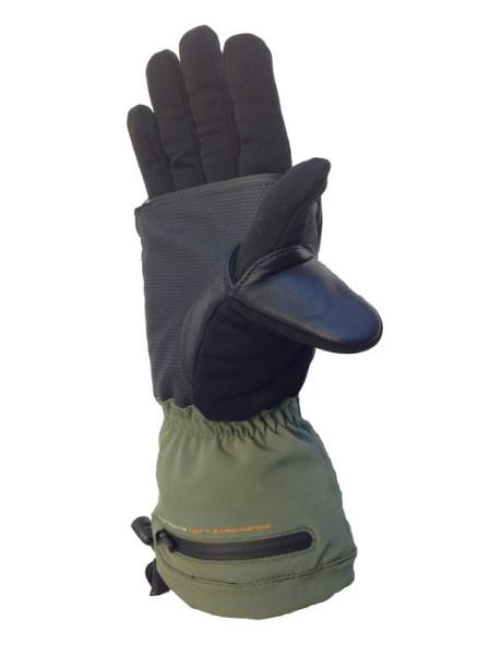 LOGO_Heat Glove Mittens Hunting