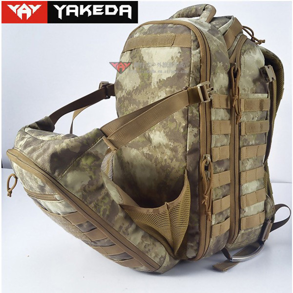 LOGO_Military Tactical Backpack Bag