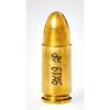 LOGO_9mm Luger FMJ - Wiedergeladene Patronen