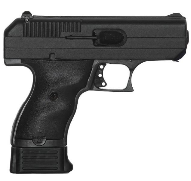 LOGO_Hi Point Firearms