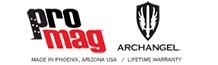 LOGO_Pro Mag Industries/ Archangel