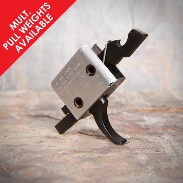 LOGO_Standard Trigger Pull - Curved
