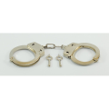 LOGO_KLP01 Double Lock Chain Model Handcuff
