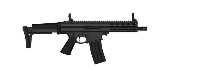 LOGO_XCR-L Micro Gewehr