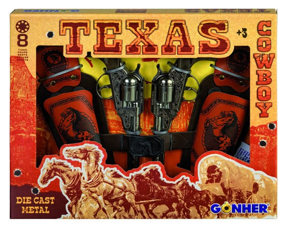LOGO_Cowboy Playset