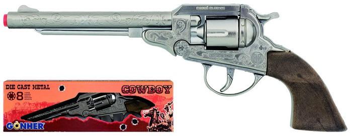 LOGO_Toy Cap pistol