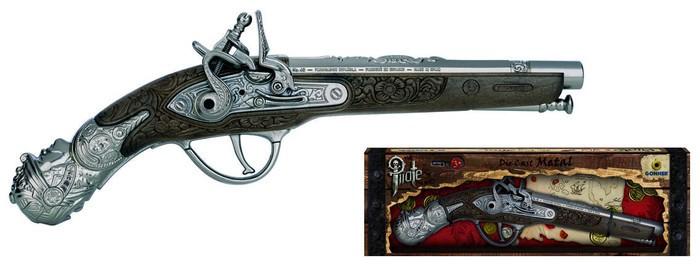 LOGO_Toy Pirate Gun