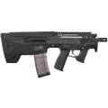LOGO_Micro Dynamic Rifle (MDR)