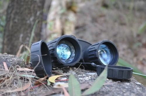 LOGO_Digital Night vision Binocular WG-80
