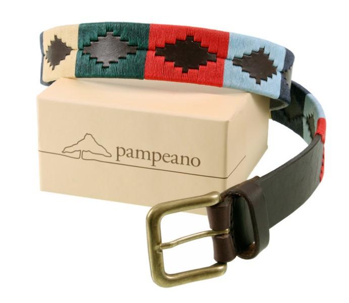 LOGO_Polo Belts Multi
