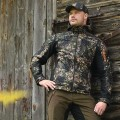 LOGO_BlindTech Invisible™ Softshell Camo Jacket
