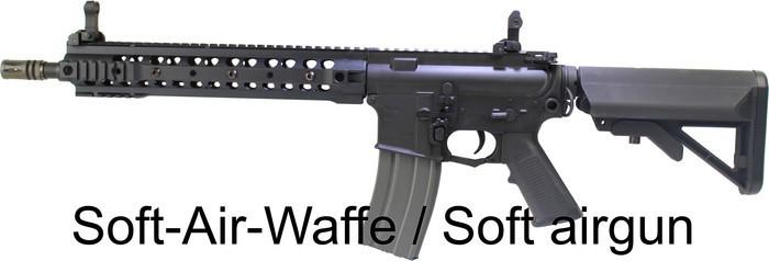 LOGO_Airsoft gun URX3-12-SIR (our model no.CA078M)