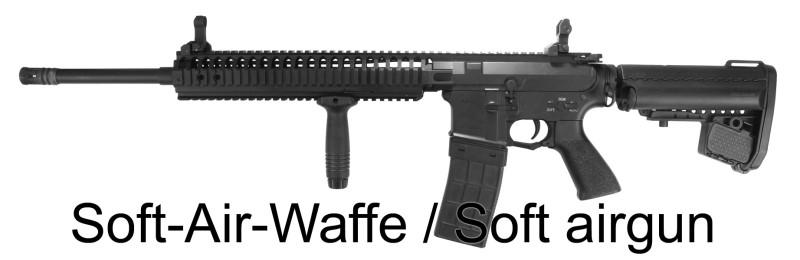 LOGO_Airsoft gun CAER enhanced rifle (our model no.CA058M)