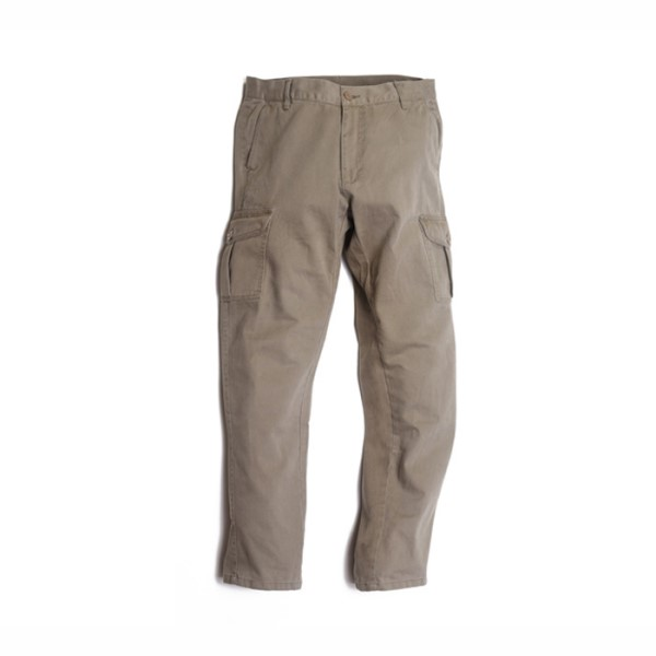 LOGO_LINCE TROUSERS  cod. 1230