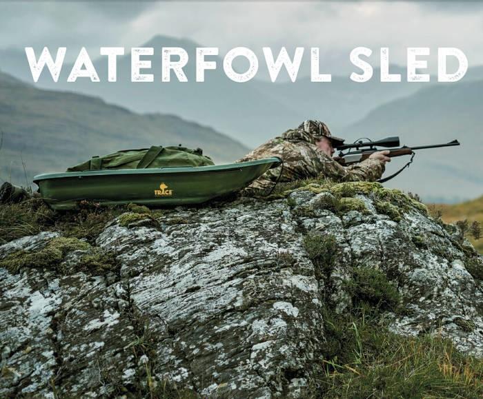 LOGO_Waterfowl Sled