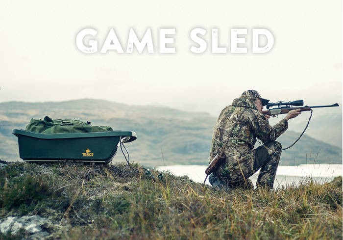 LOGO_Game Sled