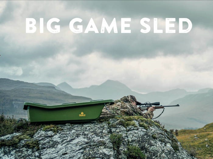 LOGO_Big Game Sled