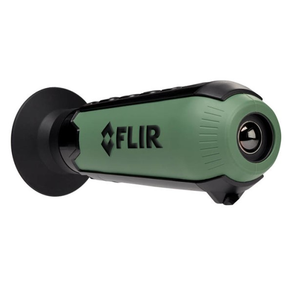 LOGO_FLIR Scout TK Thermal Imaging Camera