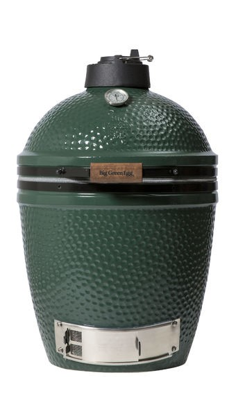 LOGO_Big Green Egg - Medium