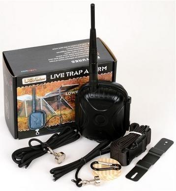 LOGO_UOVISION Live Trap Alert (LTA)