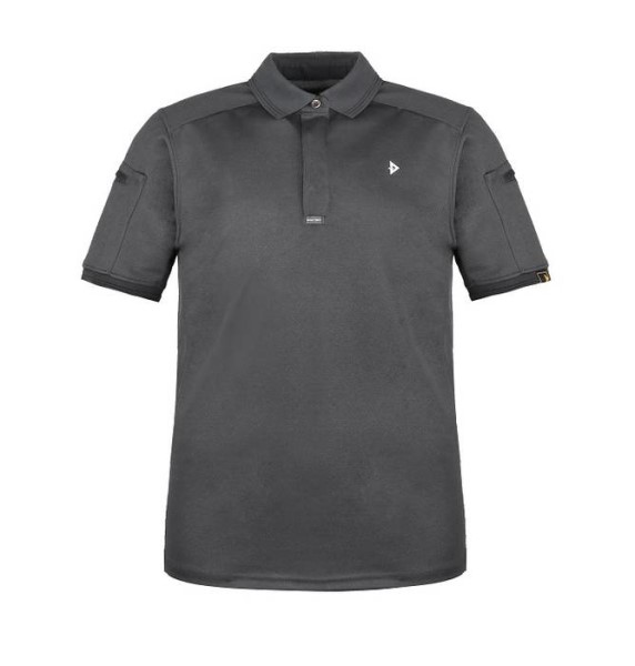 LOGO_B2 COOLMAX Tactical Short-Sleeve Polo-Shirt GEN IV