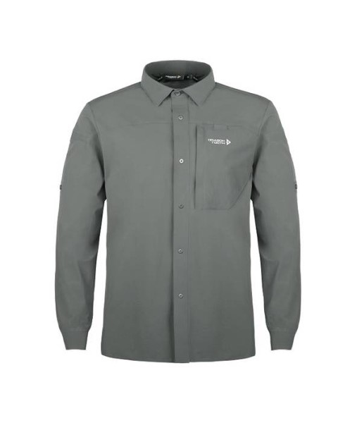 LOGO_Light Edge Functional Quick-Drying Long Sleeve Shirt