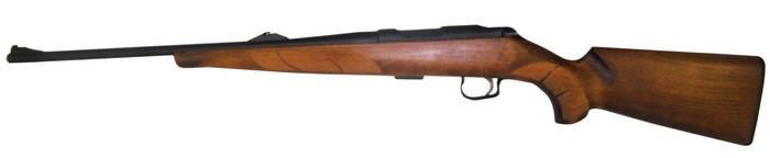 LOGO_Repeating rimfire rifle, model  MZ22-Viola,  cal. .22LR