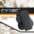 LOGO_Release Button Holster
