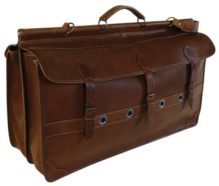 LOGO_395 - Hunting bag