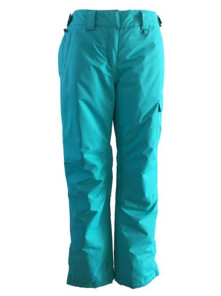 LOGO_Ski pants