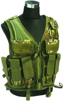 LOGO_Elite Tactical Vest