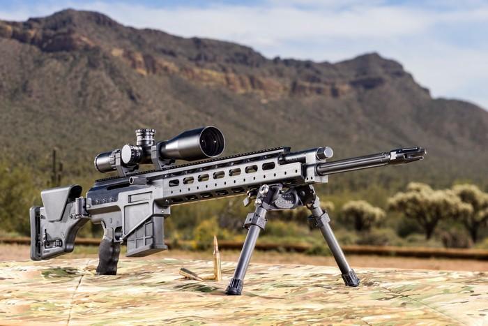 LOGO_Ulfberht .338 Lapua rifle