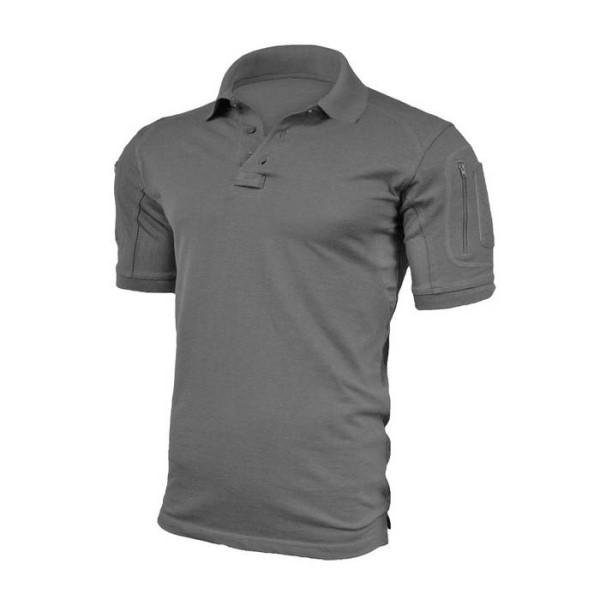 LOGO_Elite Pro polo shirt