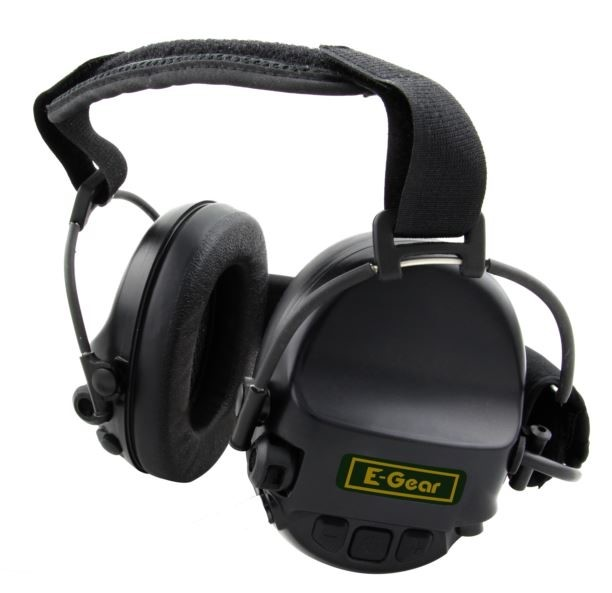 LOGO_E-Gear EF-AI High Performance Hearing Protection Headset
