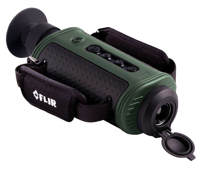 LOGO_Scout TS-Series Thermal Monoculars