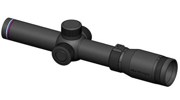 LOGO_Rifle scope PV1-7x25L