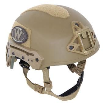 LOGO_EXFIL Ballistic Helmet