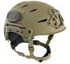 LOGO_EXFIL Carbon Bump Helmet